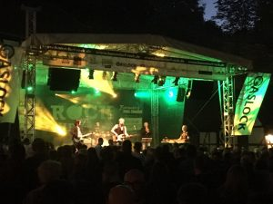 Rock in Barendorf Iserlohn